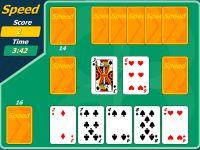Schnelles Karten Spiel 2