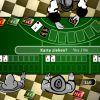 Black Jack Karten Spiel